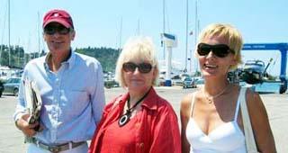 Dijagnoza koja život menja - ambasador Borut Šuklje - 13. avgust 2006.
