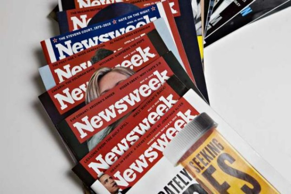 newsweek-issues