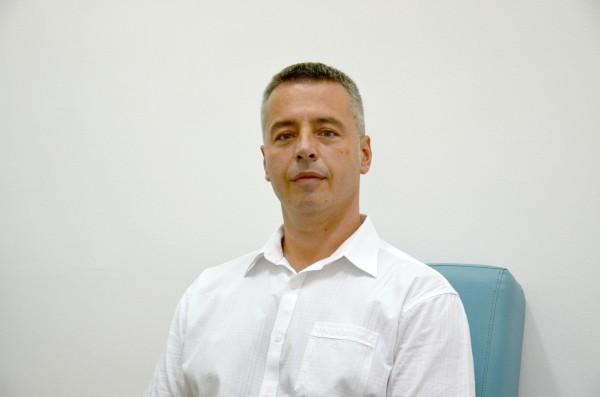 Dr Marko Ercegovac