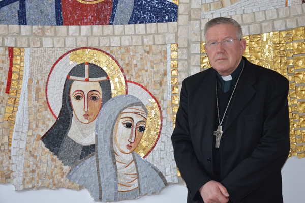 Nadbiskup Hocevar