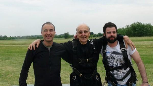 Nenad, Rade i Miloš Kuzmanović