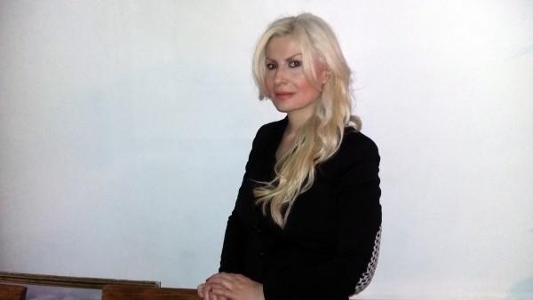 dr Verica Lazić