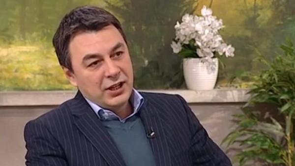 Jugoslav Pantelić, direktor Jugoslovenske kinoteke