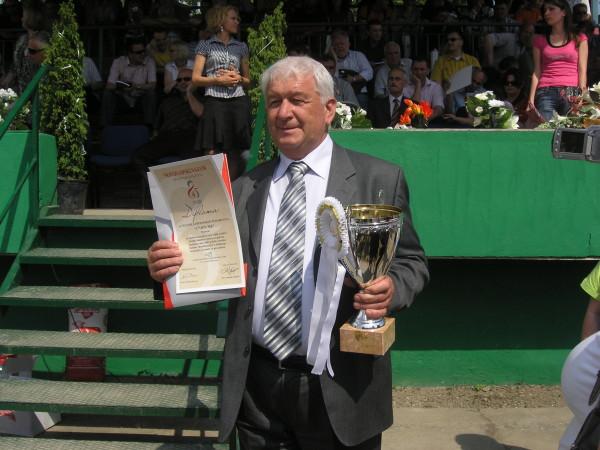 Zvonko Milenković
