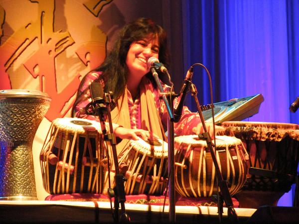 Anuradha Pal, indijska umetnica