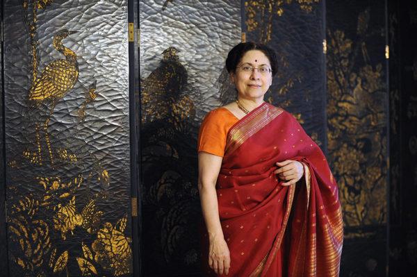 Ambasadorka Indije Narinder Čohan