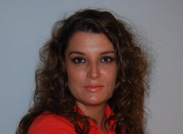 Dr Marija Đorić, naučni saradnik