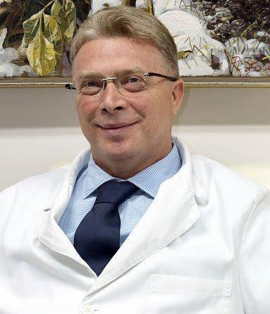 Prof. dr Rajko Hrvačević, internista i nefrolog